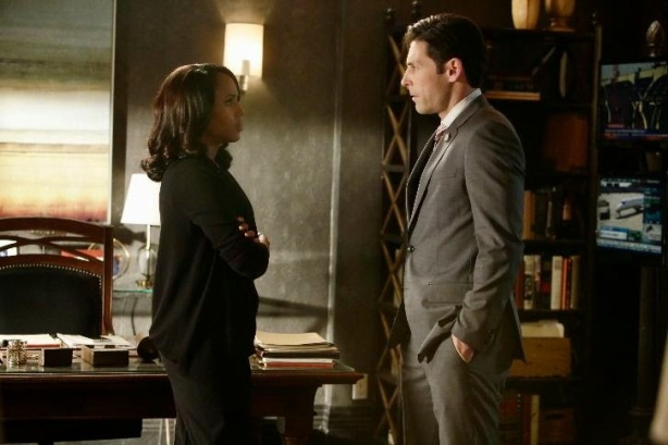 Scandal - Episode 4.18 - Honor Thy Father - Promotional Photos