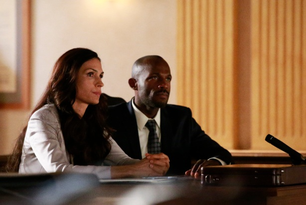 FAMKE JANSSEN, BILLY BROWN