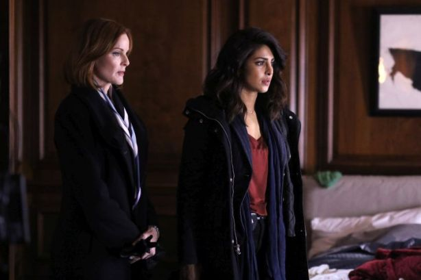 Quantico - Episode 1.18 - Soon