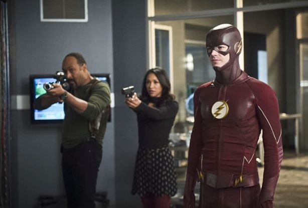 The Flash - Episode 2.18 - Versus Zoom